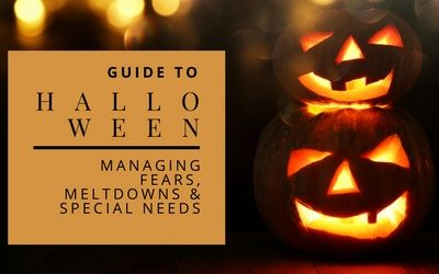 Halloween for All: Managing Fears and Special Needs