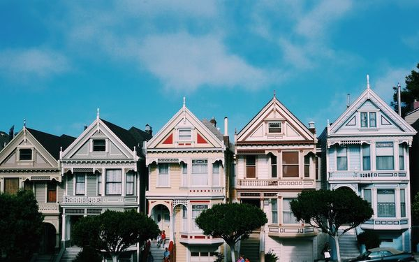 San Francisco's Best Trick-or-Treating Streets