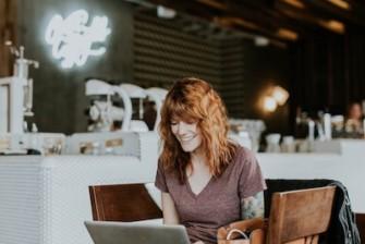 Cafewriting